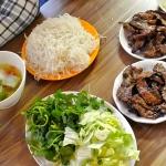 SAPA: Výlet za vietnamskou kuchyní
