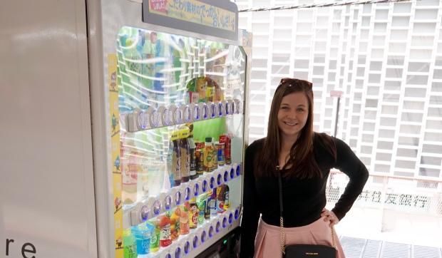 Automaty na pití